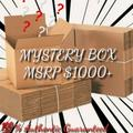 Dooney & Bourke Other   Mixed Designer Mystery Box New With Tags   Color: black   Size: Mystery Box