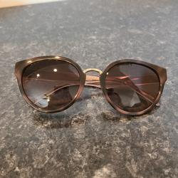 Burberry Accessories | Burberry Tortoise Shell Brown Sunglasses | Color: Brown | Size: Os