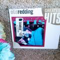 Columbia Other | New! Otis Redding'S Greatest Hits Cd | Color: Green/Red | Size: Os