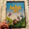 Disney Other | Its A Bugs Life Dvd Collectors Edition | Color: black | Size: Os