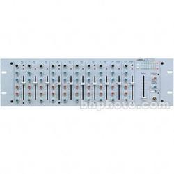 Alesis MULTIMIX 12R Rack Mountable 10-Channel, 12-Input Mixer MULTIMIX 12R
