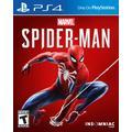 Console de jeu vidéo SpiderMan PlayStation 4 de Marvel, produit Original, PS4, activité la plus