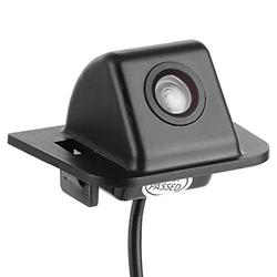 Reverse Camera, Rear View Monitoring, IP67 Waterproof 170° Wide Angle Rear View Camera for Car View
