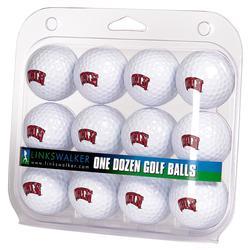 UNLV Rebels 12-Pack Golf Ball Set