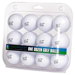Akron Zips 12-Pack Golf Ball Set