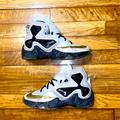 Nike Shoes | Nike Lebron 13 Shoes | Color: White | Size: 4.5bb
