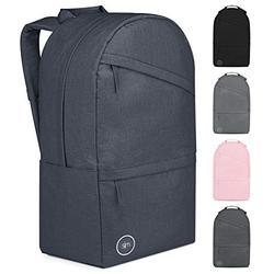 Simple Modern Legacy Backpack with Laptop Sleeve Compartment-Travel Bag for Men Women Work School, Deep Ocean, 35 Liter