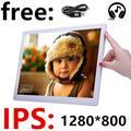 Écran IPS 10 pouces avec rétro-éclairage HD, cadre Photo numérique, 1280x800, pour Album Photo