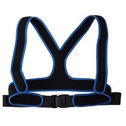 JJZXPJ Wheelchair seat Belt Wheelchair Belt,Wheelchair Strap,Wheelchair Belt Anti-Slip Elastic Breathable Wheelchair Fixing Belt Harness Strap (Color : Black)
