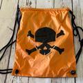 Nike Bags | Nike Venom Sling Backpack | Color: Black/Orange | Size: Os