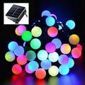 Solar String Ball Lights Outdoor String Lights String Lights Led String Lights Outdoor led Lights Outdoor Light Led Outdoor Lights Led String Lights Outdoor Outdoor String Lights led