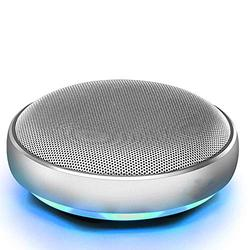 HQ2 Bluetooth Portable Speaker, high Volume, Clear Stereo, -360° high-Definition Surround Sound, Rich bass, Large 2000mAh Battery, 100 feet Wireless Range, with Call Function.