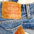 Levi's Jeans | Levi'S Button Fly Jeans 32x36 | Color: Blue | Size: 32