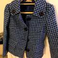 Michael Kors Jackets & Coats   Michael Kors Light Jacket   Color: Blue   Size: 4