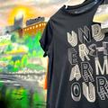 Under Armour Shirts & Tops | Nwt Under Armour Tshirt Youth Size Large-New | Color: Black | Size: Lb