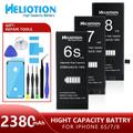 Iphone 6s Batterie Longue Durée Pour Iphone 8 2380 mAh Haute Capacité Iphone 7 Batterie Li-polymère