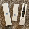 Adidas Accessories   Mens Adidas Watch   Color: Black   Size: Os