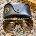 Ray-Ban Accessories | Ray-Ban Sunglasses | Color: Brown/Gold | Size: Os