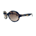 Ralph Lauren Accessories | Ralph Lauren Tortoise Oval Sunglass | Color: Black/Brown | Size: Os
