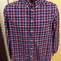 Ralph Lauren Shirts & Tops | Ralph Lauren Youth Button Shirt Xl 18-20 R | Color: Blue/Red | Size: Youth Boys Xl (18-20)