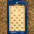 Adidas Accessories   Nwt Adidas Iphone Xr Cover   Color: Gold   Size: Iphone Xr