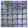 YYQIANG Climbing Netting,Climbing Net for Adults 8ft Climbing Kids Climb Wall Cargo Playground Rock Tree Adult 8x8 Nylon Rope Large Play Indoor Giant Mesh Heavy Duty Climbing Net Nets Netting Outdoo