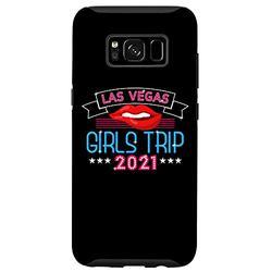 Galaxy S8 Las Vegas Girls Trip 2021 Weekend Bachelorette Las Vegas Case