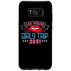 Galaxy S8+ Las Vegas Girls Trip 2021 Weekend Bachelorette Las Vegas Case