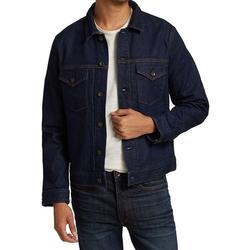 Definitive Jean Jacket - Blue - Rag & Bone Jackets