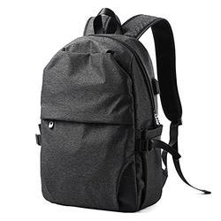15.6 Inch Oxford Spinning Super Slim Laptop Backpack Men Anti Theft Backpack Waterproof College Backpack Travel Laptop Backpack for Men Business Laptop Backpack Casual Daypack Men