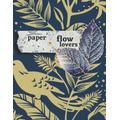 paper flow lovers: 160 PAGES FOR CREATING, AND SHARING LIVING COMPOSITION NOTEBOOK/ WIDE RULED COMPOSITION NOTEBOOK PAPER / COMPOSITION BOOK LARGE ... FOR HOMEWORK AND SCHOOLWORK, 8.5 X 11 INCHES.