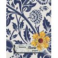 lovers flow paper: 160 PAGES FOR CREATING, AND SHARING LIVING COMPOSITION NOTEBOOK/ WIDE RULED COMPOSITION NOTEBOOK PAPER / COMPOSITION BOOK LARGE ... FOR HOMEWORK AND SCHOOLWORK, 8.5 X 11 INCHES.