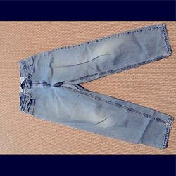 Levi's Jeans | Levi Red Tag Retro Light Wash Jeans Size 3132 | Color: Red | Size: 31