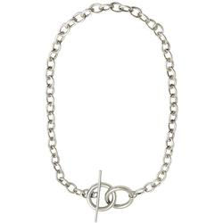 Anais Necklace - Metallic - Loren Stewart Necklaces
