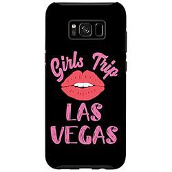 Galaxy S8+ Girls Trip Las Vegas Case