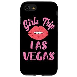iPhone SE (2020) / 7 / 8 Girls Trip Las Vegas Case