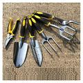 AHXF Garden Tools,Garden Tools for Digging,Garden Tool Set,Garden Tools Set, 3piece,4 Piece,6 Piece Garden Tools for Digging Up Weeds,Durable Garden Hand Tools,Gifts for Men Women (Color : Style-3)