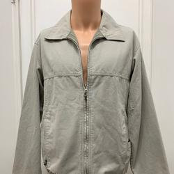 Columbia Jackets & Coats   Men'S Columbia Active Outdoor Jacket Zip Cotton   Color: Tan   Size: M