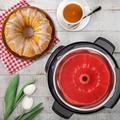 JUMBO Silicone round Pan - Set Of 2 - Silicone round Cake Pan Nonstick, Cake Molds For Baking - 7 Inch round Pans | Wayfair S68Xg44378