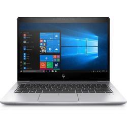 HP EliteBook 4HW22UP 830 G5 13.3-Inch Laptop - 1920 x 1080 - 8GB RAM - Intel Core i5-8350U (8th Gen) - 1.7 GHz - 512 Solid State Drive - Windows 10 Pro 64-bit - Silver (Renewed)