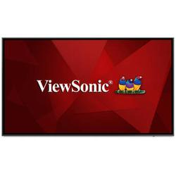 """ViewSonic CDE7520-W 75"""" Class 4K UHD Digital Signage and Conference Room LED Display CDE7520-W"""