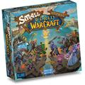"""""""Small World of Warcraft Board Game"""""""