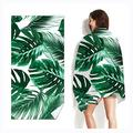 Beach Towel Microfiber Towel Suitable For Camping Gym Beach Swimming Backpackingsand Proof Beach Towel Towel Quick Drying Beach Towels For Travel Best Beach Towels Large Beach (Size:160x80cm,Color:10)
