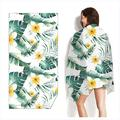Beach Towel Microfiber Towel Suitable For Camping Gym Beach Swimming Backpackingsand Proof Beach Towel Towel Quick Drying Beach Towels For Travel Best Beach Towels Large Beach T(Size:160x80cm,Color:9)