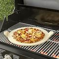 Oven and Grill Pizza Baking Stone - Multipurpose Cooking Dining room table set Cake stand Kitchen table Dining table Le creuset Cake pans Half and half Cookware sets Baking supplies Cookie sheet