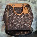 Louis Vuitton Bags | Louis Vuitton Sunshine Express North South Bag | Color: Brown/Tan | Size: Measurements: 11.25 W X 8.5 D X 13.5 H