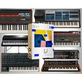 Arturia V-collection 8Windows & MacLiftetime Licence
