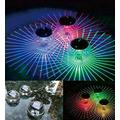 KTYX Solar Floating Pond Ball Light - Waterproof LED Color Changing Solar Garden Pool Light Decorative - Underwater Light for Pond/Garden/Yard/Swimming Pool/Fountain/Fish Tank (Size : 5pcs)