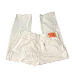 Levi's Jeans | Mint Green 44x32 Levis 501 Denim Jeans | Color: Green | Size: 44