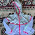 Nike Jackets & Coats | Nike Girls Windbreaker Size 4 Excellent Condition | Color: Pink/White | Size: 4tg